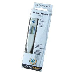 Travel Thermometer