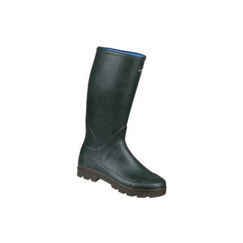 Rubber boots Anjou Botte Neoprene