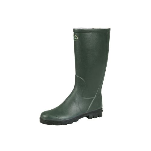Rubber boots Anjou Botte III Lady