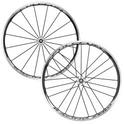 Wheelset Racing Zero 2WF