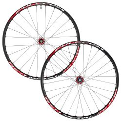 Wheelset Red Metal 29 XRP