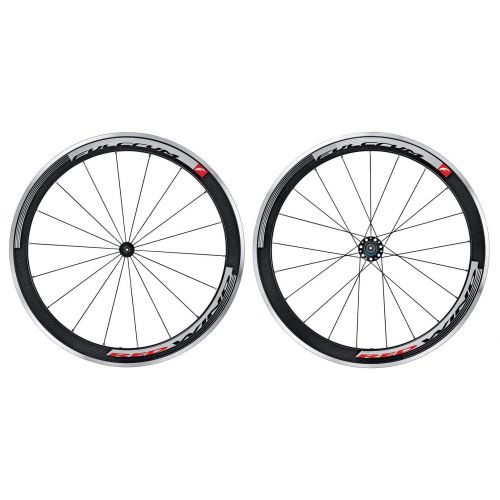 Wheelset Red Wind USB H50