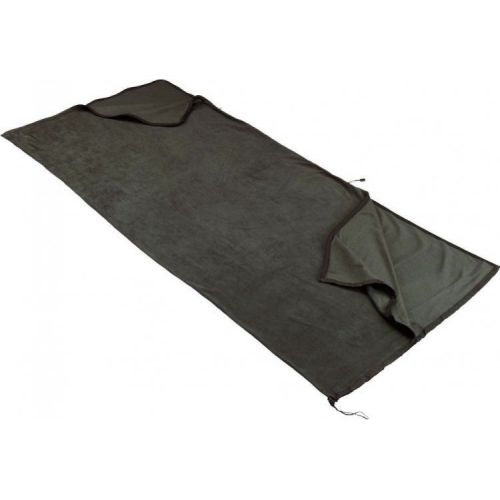 Fleece Inlet Blanket