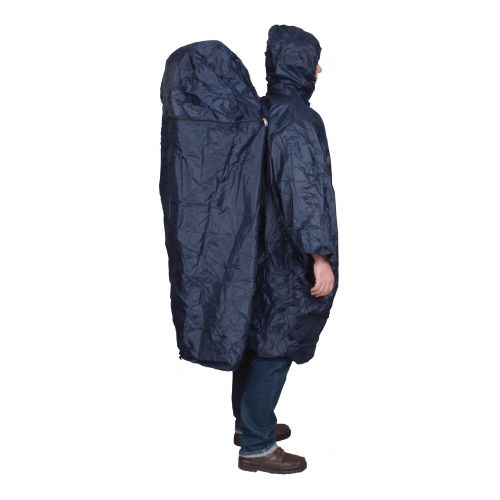 Lietusmētelis Rainponcho DLX Zipper Extension