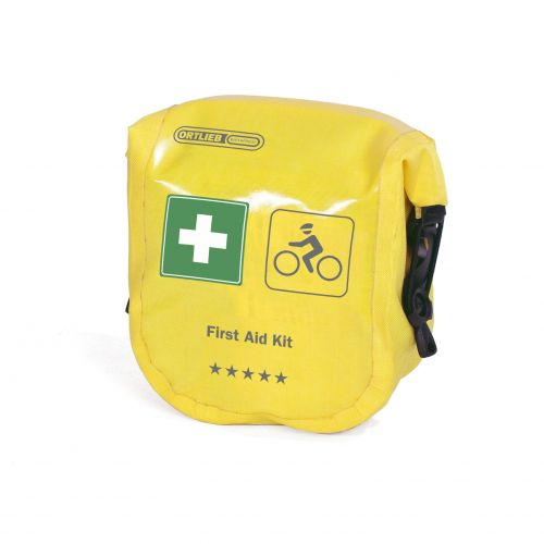 Somiņa First-Aid-Kit Safety Cycling
