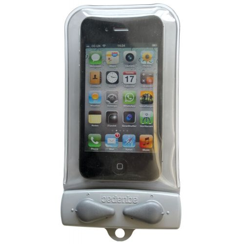 Iepakojums Waterproof Case For iPhone