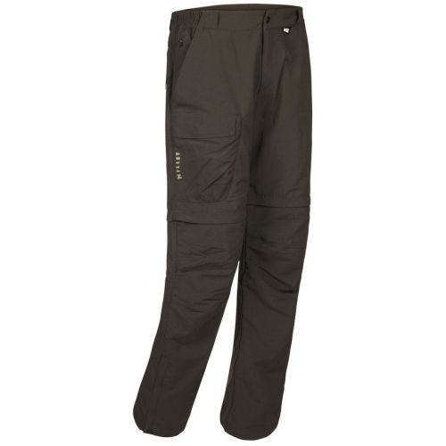 Trousers Globe Trotter Zip Off Pant