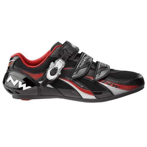 Cycling shoes Fighter SBS