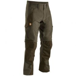 Bikses Abisko Zip-Off Trousers