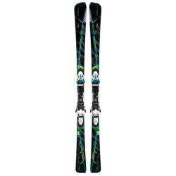 Alpine skis Speed Magic F ELW 11.0