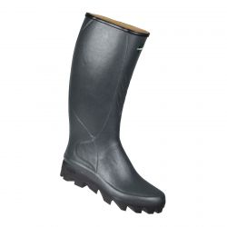 Rubber boots Ceres Jersey