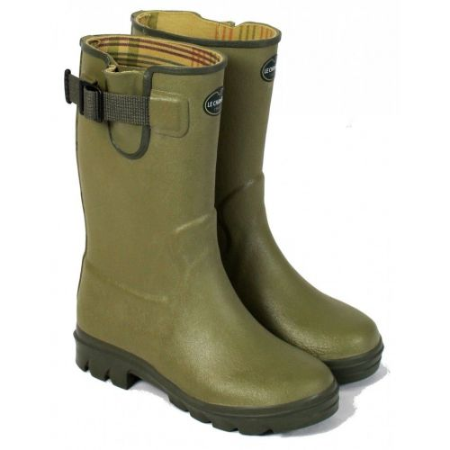 Rubber boots Vierzon Junior