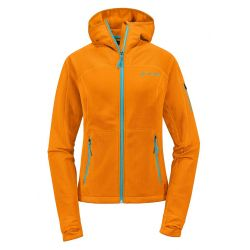 Jacket Women's Valluga Fleece Jacket