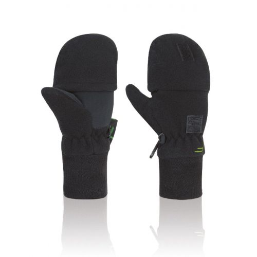 Cimdi Mittens Flap Gloves Kids