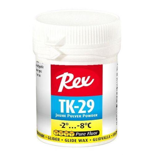 Vasks Powder Fluoro TK-29