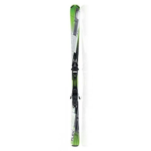 Alpine skis E/Flex 4