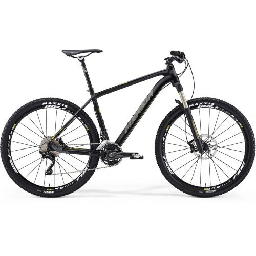 Mountain bike Big Seven 1000