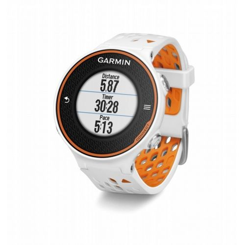 Watch Forerunner 620 HRM-Run