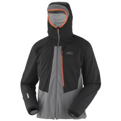 Jaka Lake WDS Light JKT