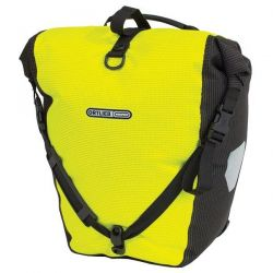 Bicycle bags Back Roller High Visibility