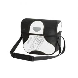 Bicycle bag Ultimate 6 Black'n White
