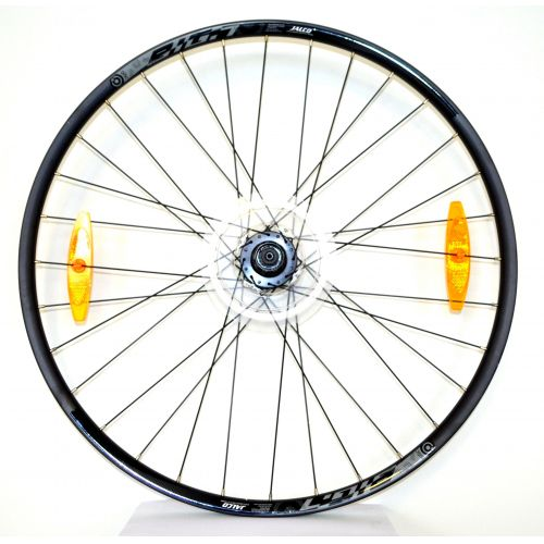 Rear wheel Big 7