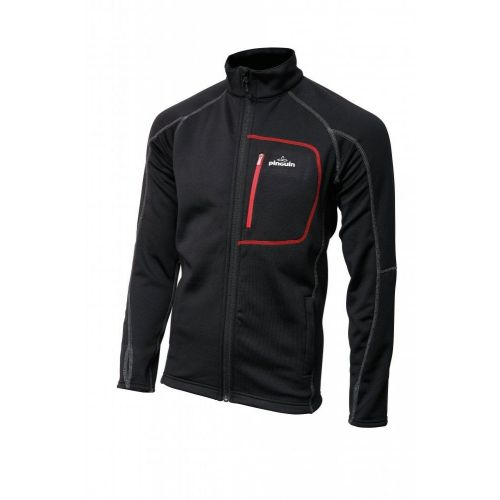 Jacket Power Man Full Zip