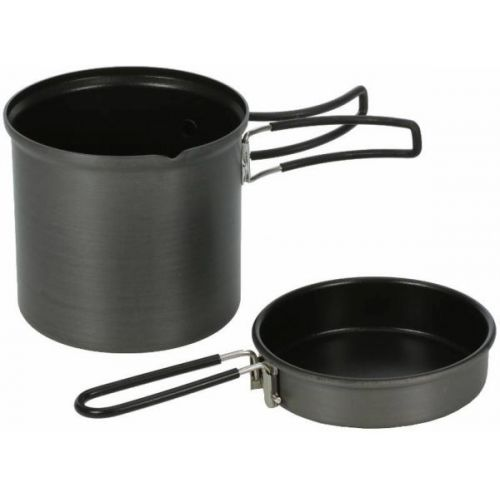 Set Katls/panna Litech Trek Kettle