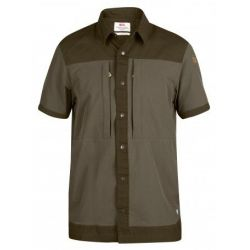 Shirt Keb Trek Shirt SS