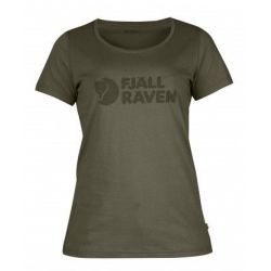 Shirt Logo T-Shirt Woman