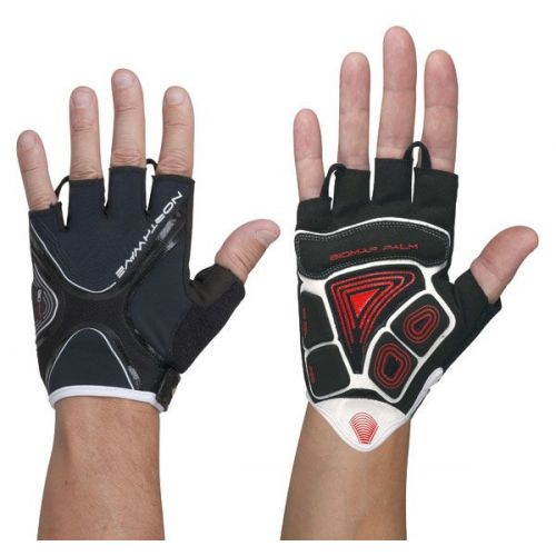 Velo cimdi Extreme Tech Plus Short Gloves
