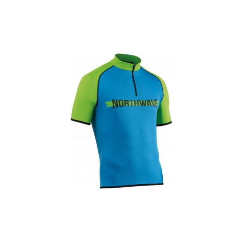 Velo krekls Rocker Jersey Short Sleeves