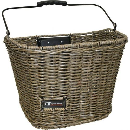 Grozs Basket Deluxe Clip-On