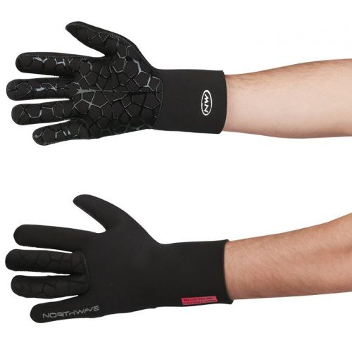 Velo cimdi Neoprene Long Gloves