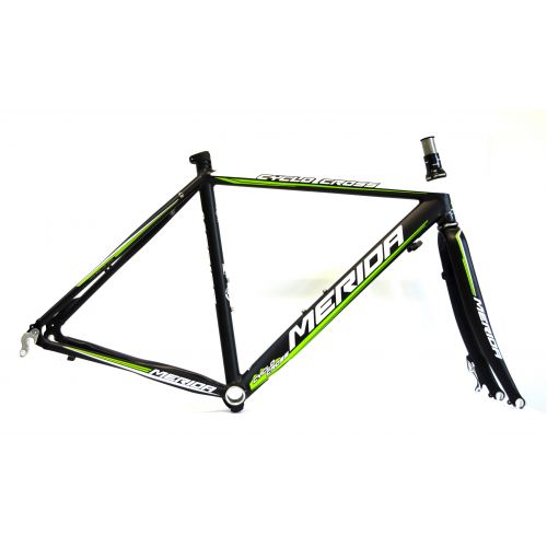 Frame Cyclo Cross 4
