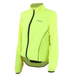 Jaka HI-Viz Pack'it Jacket