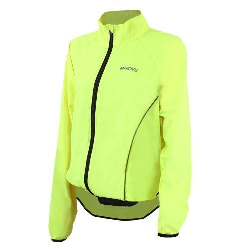 Jacket HI-Viz Pack'it Jacket