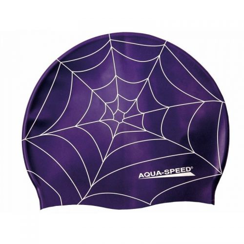 Swim cap Spider