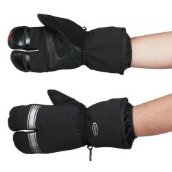 Velo cimdi Husky Long Gloves