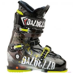 Alpine ski boots Boss MS