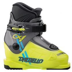 Alpine ski boots CX 1 JR