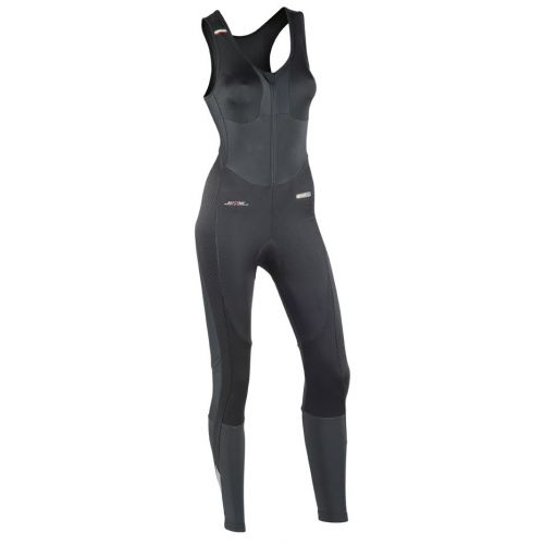 Bikses Venus Bibtights Front Protection