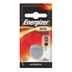Battery ENR Lithium CR2032