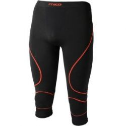 Bikses Man Knee Tights Warm Skin