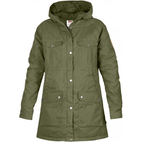 Jacket Greenland Parka Women`s