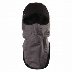 Face mask Headwall Chimney