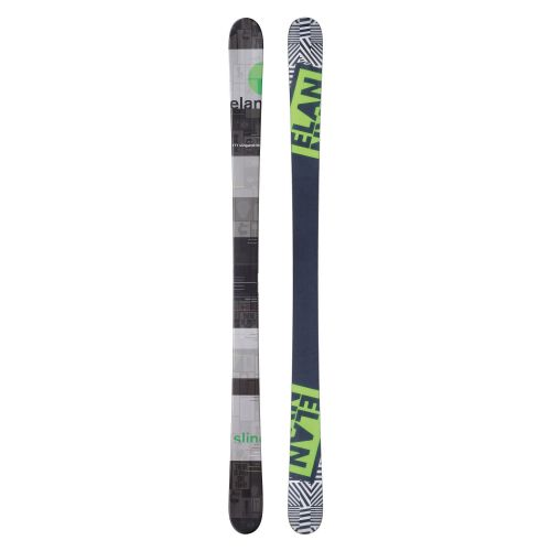 Alpine skis Sling Shot