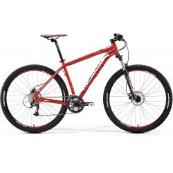 Mountain bike Big Nine 40