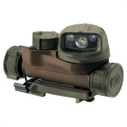 Headlamp Strix IR