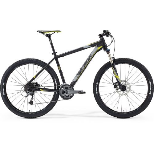 Mountain bike Big Seven 300